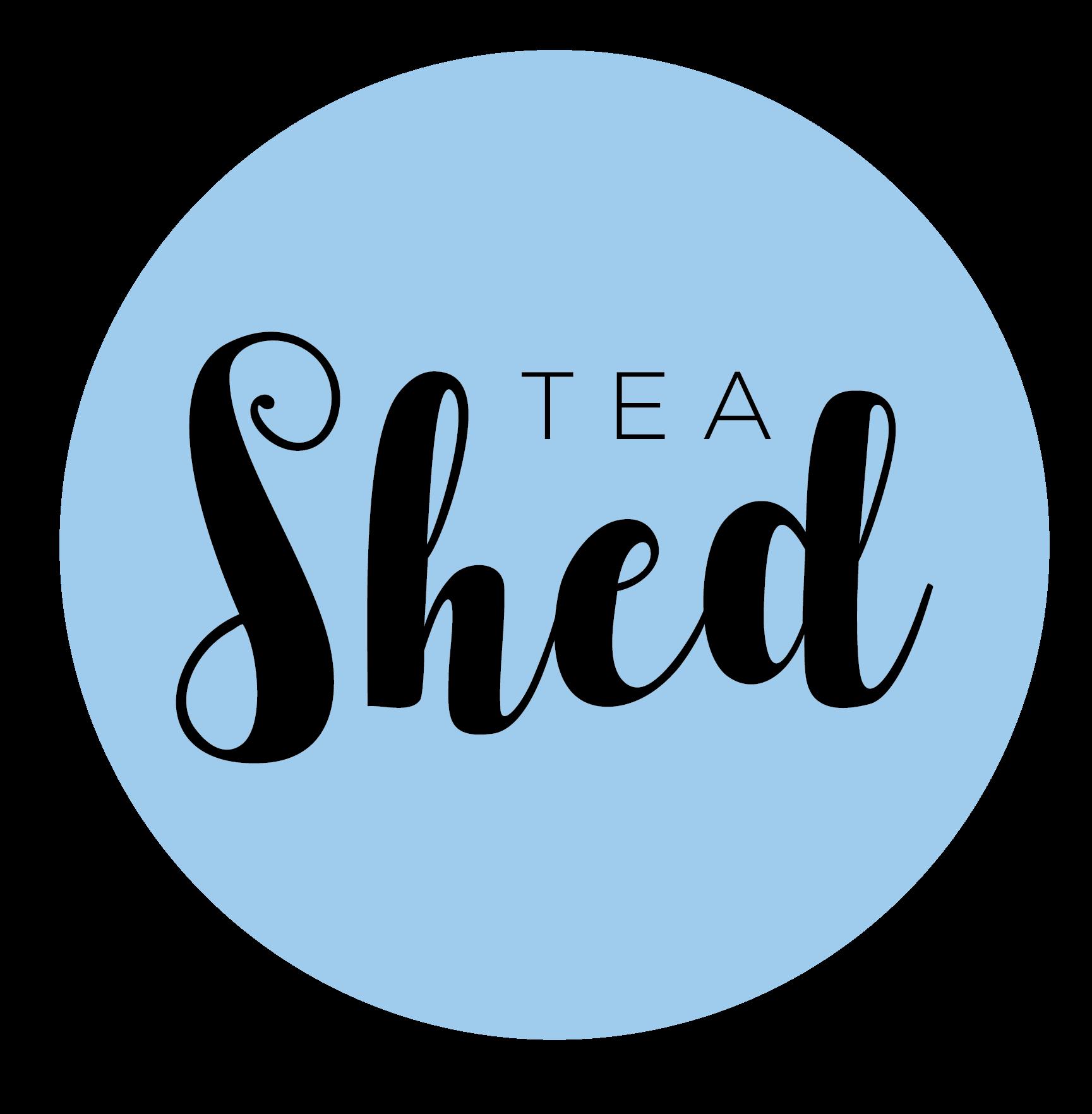 Tea Shed Logo
