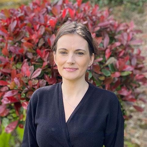 Caroline Starkie Accounts Executive