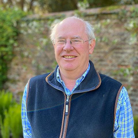 James Humphreys Estate Director