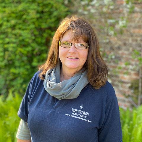 Lorraine Endean Plant Sales